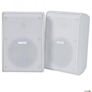 "Bosch LB20-PC60EW-5L cabinet speaker, white, 5"" 2 way"