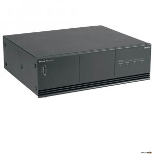 Bosch LBB-1938/20 480W Power Amplifier.