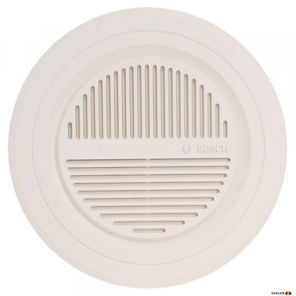 """Bosch LBC 3090/01 ceiling speaker spring mount 6"""" dual cone."""