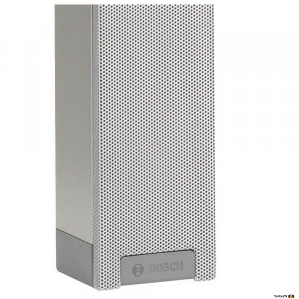 Bosch LBC 3201/00 XLA line array column suitable for indoor applications.