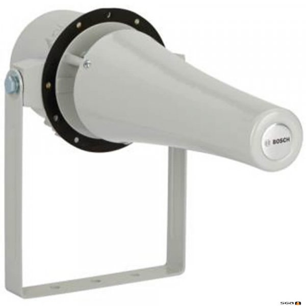 """Bosch LBC-3474/00 Horn Driver 50W, for use with LBC3478/00 (14"""") or LBC3479/00 (19.3"""") flares."""