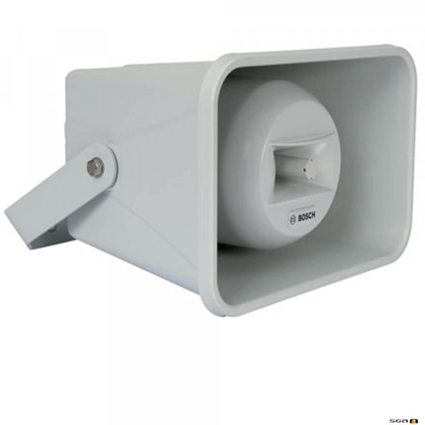Bosch LH1-UC30E Music Horn Loudspeaker for both indoor and outdoor applications