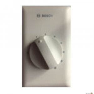 Bosch LM1-VC12P Bosch Wall Volume Control, 12 watts with Relay