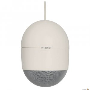 Bosch 20W pendant sphere, modern state-of-the-art styling