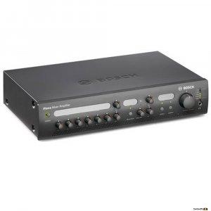 Bosch PLE2MA120 Mixer Amplifier 120W Dual Zone