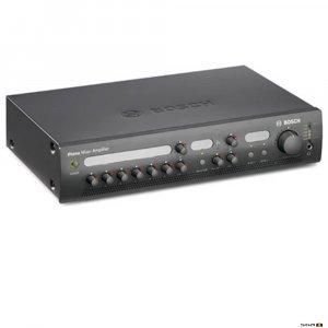 Bosch PLE-2MA240 240W Dual Zone Mixer Amplifier.