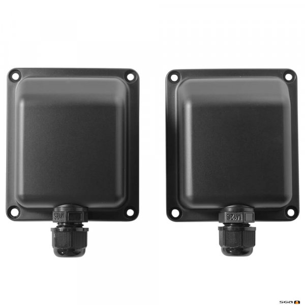 """Bosch WC58-B weather cover for 5"""" 8"""""""