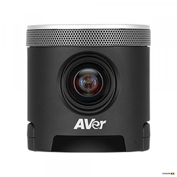 Aver CAM340+ Professional Video Conference Camera front view