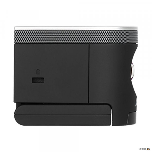 Aver CAM340+ Professional Video Conference Camera side view
