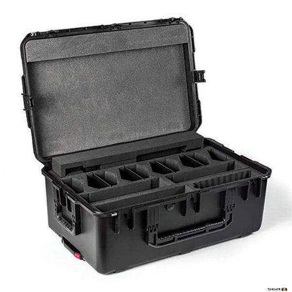 Bosch DCNM-WTCD Transport Case to suit Dicentis Wireless Conference System components