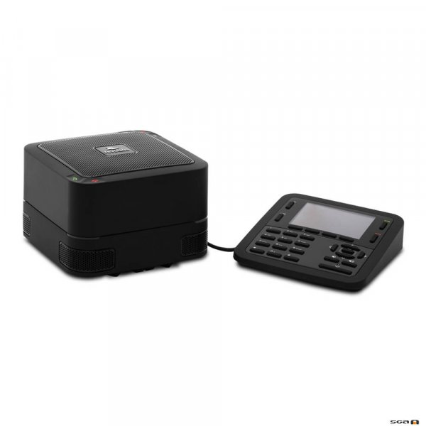 Yamaha FLXUC1000 Conference Speakerphone with dialler and lead