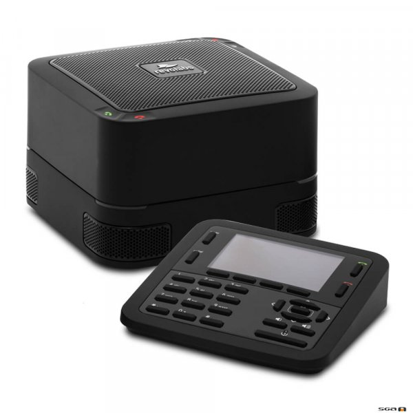 Yamaha FLXUC1000 Conference Speakerphone with dialler