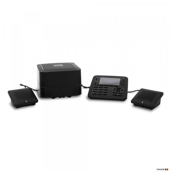 Yamaha FLXUC1500 with dialler speakers and leads