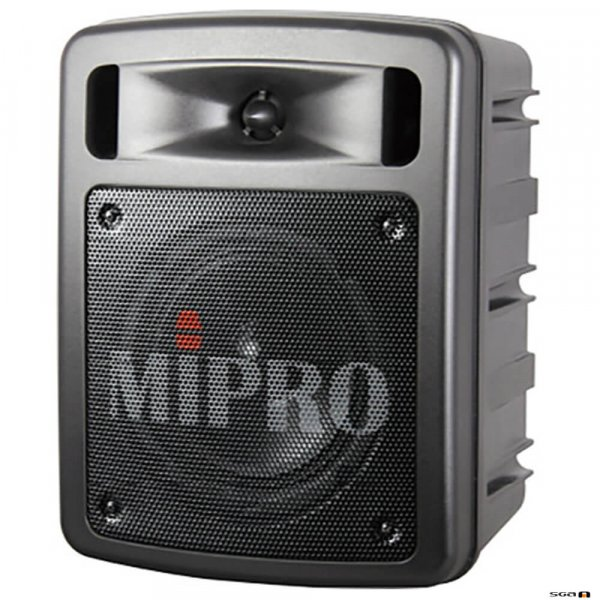 Mipro MA303AXP Front 60W Active 2-Way Extension Speaker.