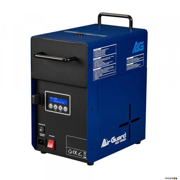 Antari AirGuard AG1500 Disinfection Fog Machine