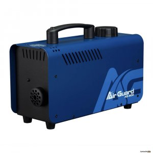 Antari AirGuard AG800 Disinfection Fog Machineangled to the left