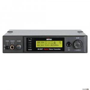 Mipro MI909T MIPRO Digital Stereo IEM transmitter.