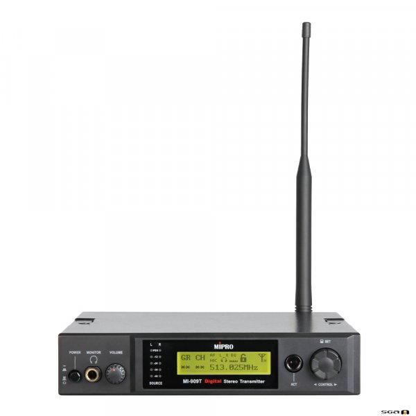 Mipro MI909T with antenna