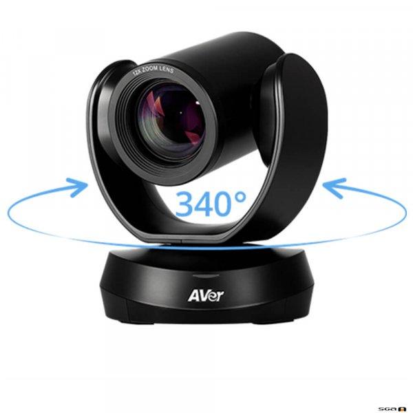 AVER CAM520PRO Enterprise grade USB PTZ camera