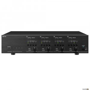 TOA MM700F Matrix preamplifier, 6 inputs (2 priority)