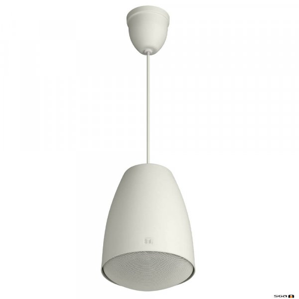 "TOA PE154EN 15 Watt 5"" 2-way Pendant Speaker"