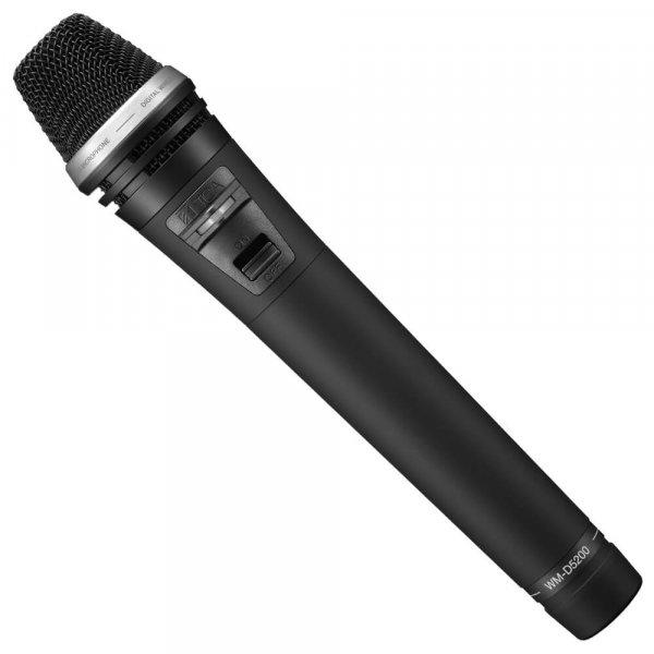TOA WMD5200 Digital wireless handheld condensor microphone