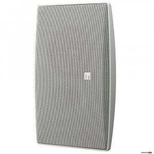 "TOA BS1034EN 10 Watt 5"" 2-way Box Speaker, 100 Volt line"