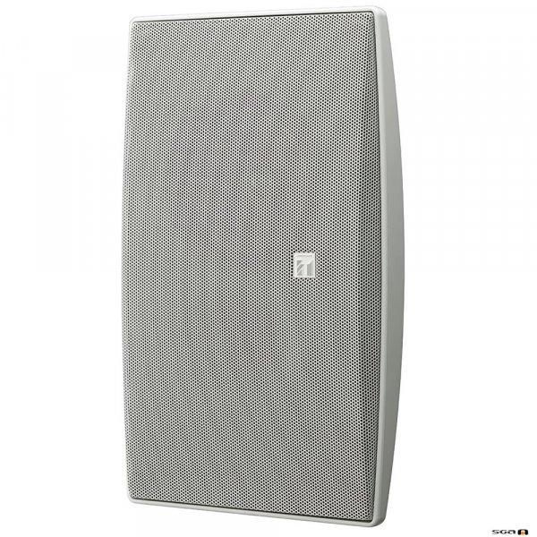 """TOA BS1034EN 10 Watt 5"""" 2-way Box Speaker, 100 Volt line"""