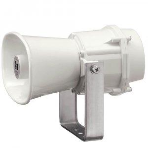 TOA SC615BS Horn speaker is a 15 Watt Paging Horn Speaker (IP65),