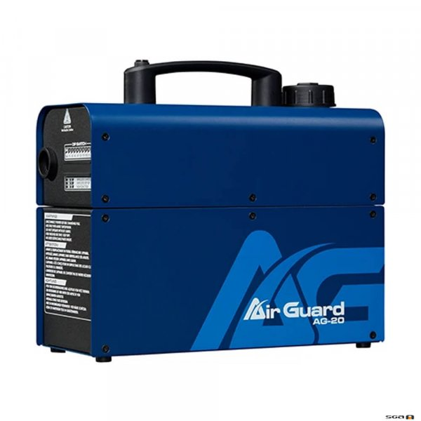 Airguard AG20 Disinfection Fog Machine