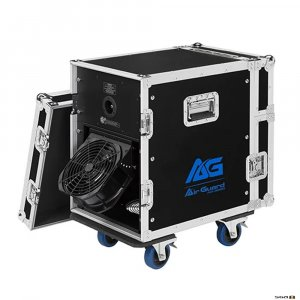 Antari Airguard AG3000 Disinfection Machine