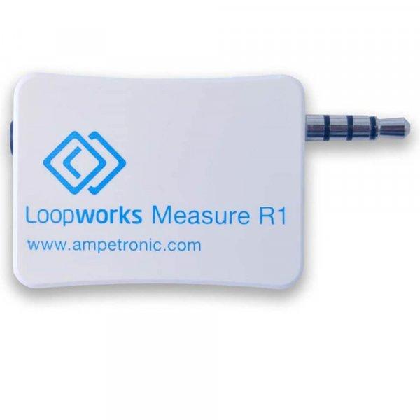 Ampetronic LOOPWORKSR1 Loopworks Receiver R1