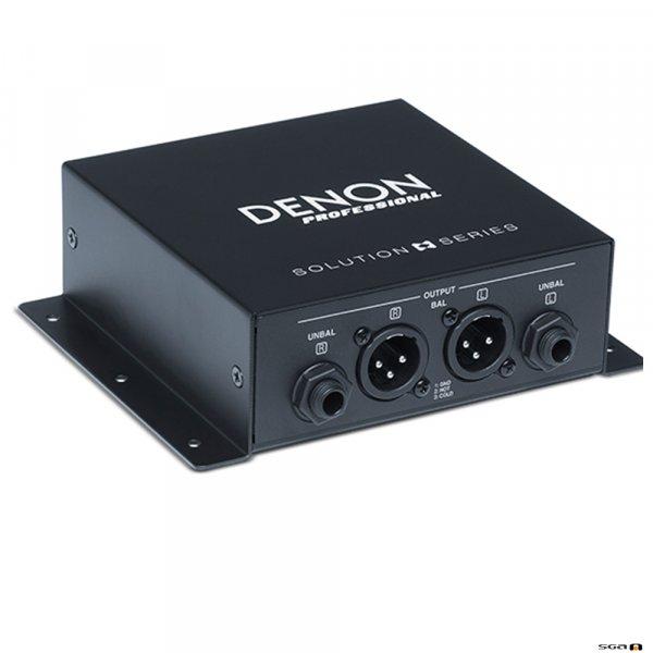 Denon-DM-DN200BR-Angle-Rear