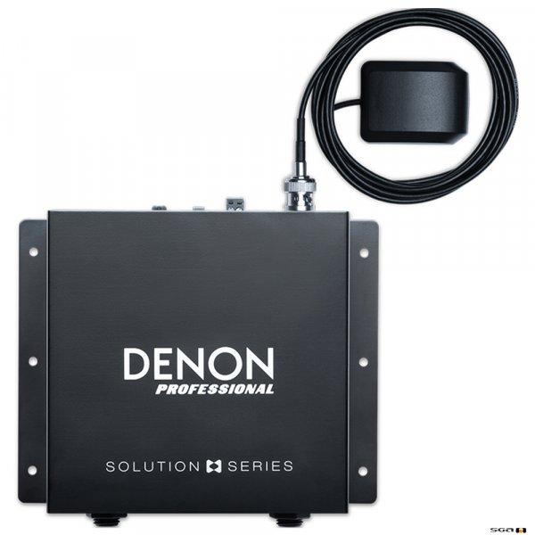 Denon DM-DN200BR with Aerial