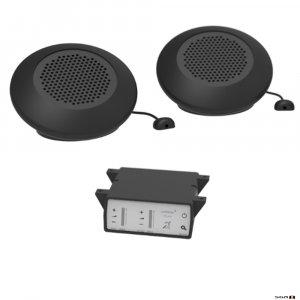 Contacta STS-K070 Dual Speaker Pod System