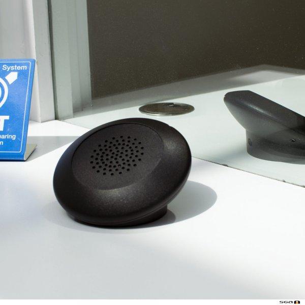 Contacta STS-K070 Dual Speaker Pod System speaker