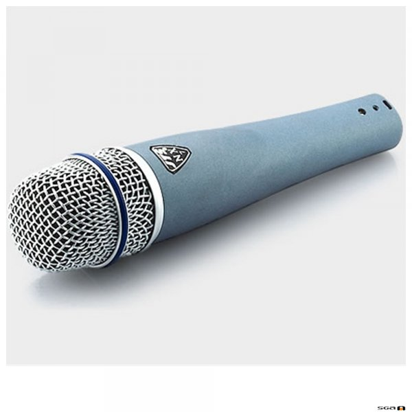 JTS JP-NX7 Dynamic mic (slim) for instrument or vocals.