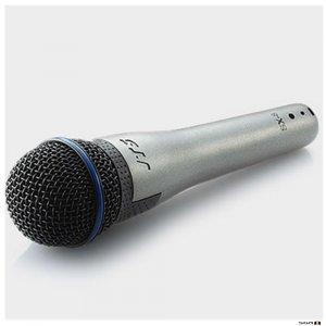 JTS JP-SX-8 Premium handheld dynamic mic.