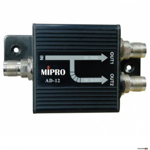 MiPro AD12 MiPro AD12 MIPRO Passive Antenna Divider/Combiner