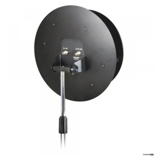 MiPro AT100a Circularly Polarized Antenna rear