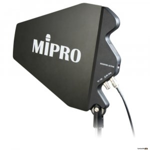 MiPro AT90Wa Directional Transmit/Receive Antenna front