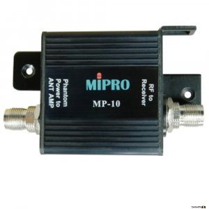 MiPro MP10 Power Supply for Boosters.