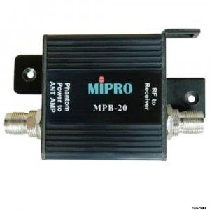 MiPro MPB20 UHF Antenna Booster.