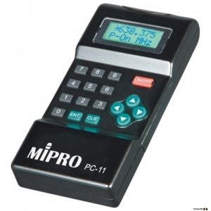MiPro PC-11 Field Remote Frequency Programmer.