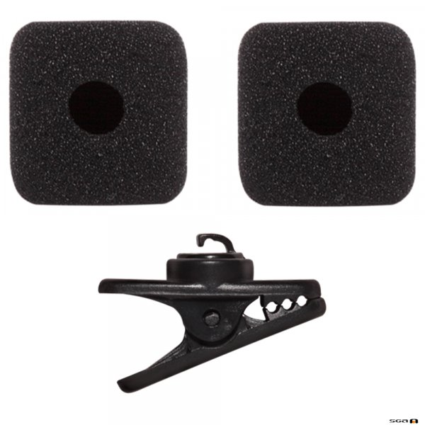 Shure RK379-50PK Foam Windscreen Replacement Kit