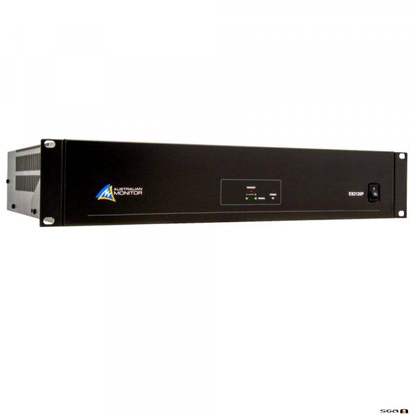 Australian Monitor ES2120P Power Amplifier.