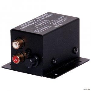 Redback A2514 Unbalanced to Balanced Converter RCA-XLR