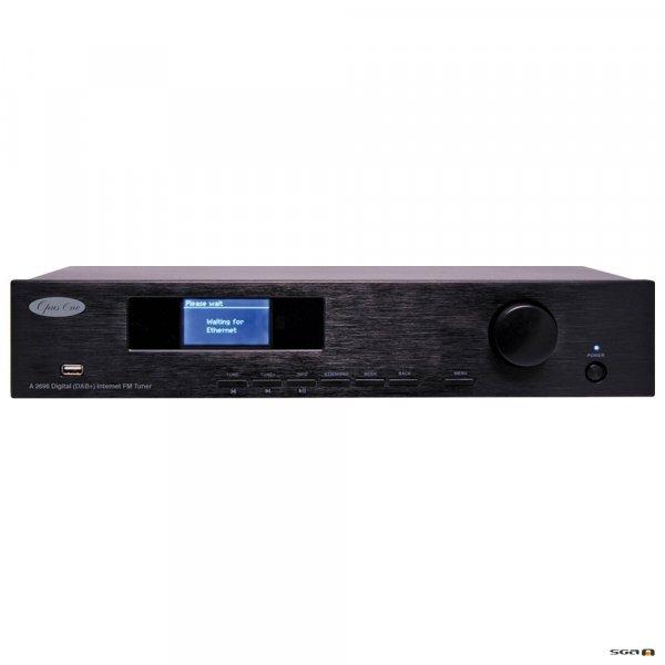 Redback A2696 DAB+ FM Digital Tuner with Internet Radio Player