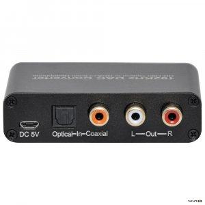 Redback A3195A 5.1CH Digital Audio Converter