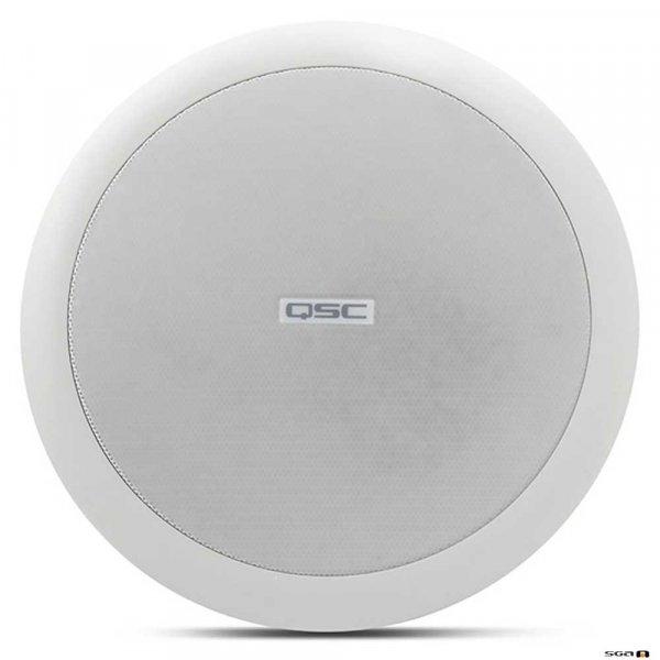 QSC ceiling speaker AC-C2T FRONT